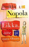 Cover for Likka, äite ja rouva Obama