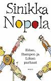 Cover for Eilan, Rampen ja Likan parhaat