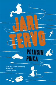 Cover for Poliisin poika