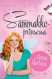Cover for Sammakkoprinsessa