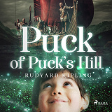 Cover for Puck of Pook's Hill