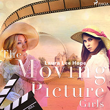Cover for The Moving Picture Girls