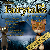 Cover for The classic fairytales vol1