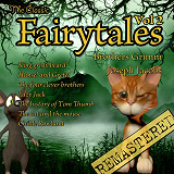 Cover for The classic fairytales vol2