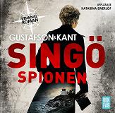 Cover for Singöspionen