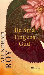 Cover for De Små Tingens Gud