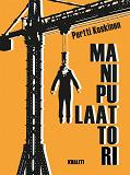 Cover for Manipulaattori