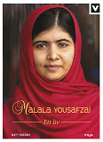 Cover for Malala Yousafzai - Ett liv