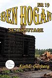 Cover for Ben Hogan - Nr 19 - Sexskjutare