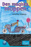 Cover for Den magiska moppen