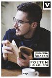 Cover for Poeten i glasburen