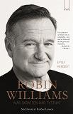 Cover for Robin Williams : när skratten har tystnat