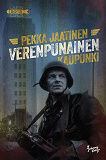Cover for Verenpunainen kaupunki