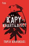 Cover for Käpykaartilaiset