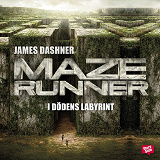 Cover for Maze runner: i dödens labyrint