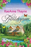 Cover for Fjärilskyssar