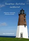 Cover for Jonathan Gulliblen seikkailut