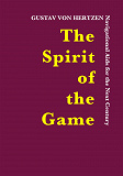Cover for The Spirit of the Game