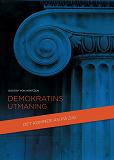 Cover for Demokratins utmaning
