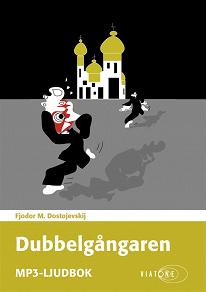 Cover for Dubbelgångaren