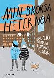 Cover for Min brorsa heter Noa