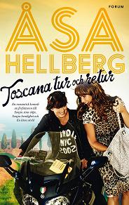 Cover for Toscana tur och retur