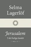 Cover for Jerusalem: I det heliga landet (Del 2)