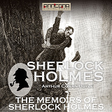 Cover for The Memoirs of Sherlock Holmes