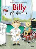 Cover for Billy på sjukhus