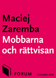 Cover for Mobbarna och rättvisan