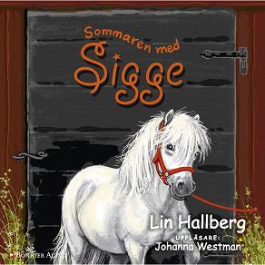 Cover for Sommaren med Sigge