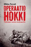 Cover for Operaatio Hokki
