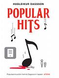 Cover for Popular Hits - Populaarimusiikin helmiä Dagssonin tapaan