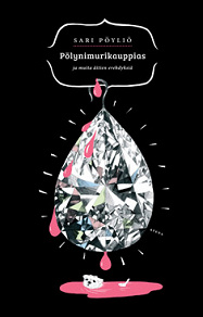 Cover for Pölynimurikauppias