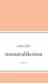 Cover for Munavalikoima
