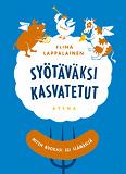 Cover for Syötäväksi kasvatetut