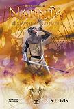 Cover for Caspian, prins av Narnia