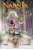Cover for Silvertronen : Narnia 6