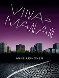 Cover for Viivamaalari