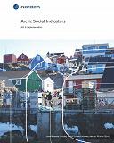 Cover for Arctic Social Indicators