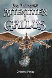 Cover for Attentaten i Gallus