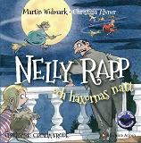 Cover for Nelly Rapp och häxornas natt