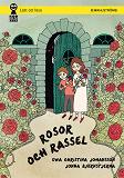 Cover for Rosor och rassel - Spökhuset 3