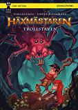 Cover for Häxmästaren 2 - Trollstaven