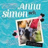 Cover for Anna och Simon – Solresan