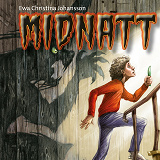 Cover for Lukas och Anni 2: Midnatt