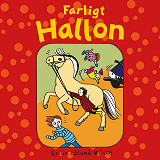Cover for Farligt Hallon