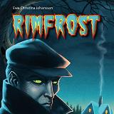 Cover for Lukas och Anni 3: Rimfrost
