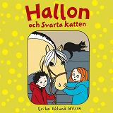 Cover for Hallon och Svarta katten