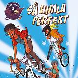 Cover for Så himla perfekt